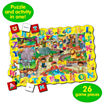 The Learning JourneyPuzzle Doubles, Find It! ABC