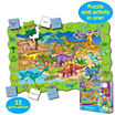 The Learning JourneyPuzzle Doubles Find It! Dinosaurs