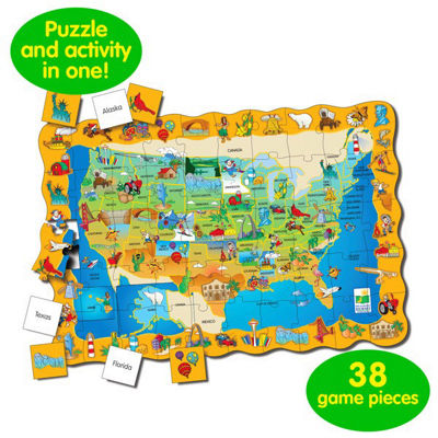 The Learning Journey Puzzle Doubles