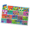 The Learning JourneyJumbo Floor Puzzles- Number Floor Puzzle