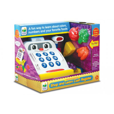The Learning JourneyShop and Learn Cash Register