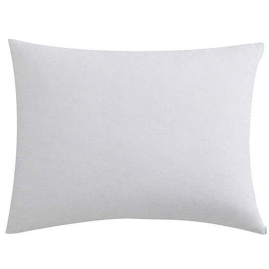 Levinsohn Cotton Rich Antimicrobial Pillow Protector