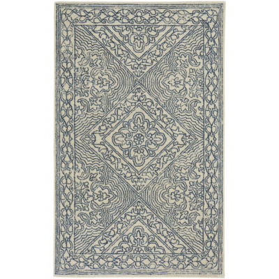 Capel Inc. Allure Hand Tufted Rectangular Rugs