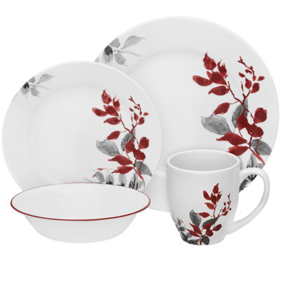 Corelle Boutique 16-pc. Dinnerware Set