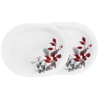 Corelle Boutique Serving Platter