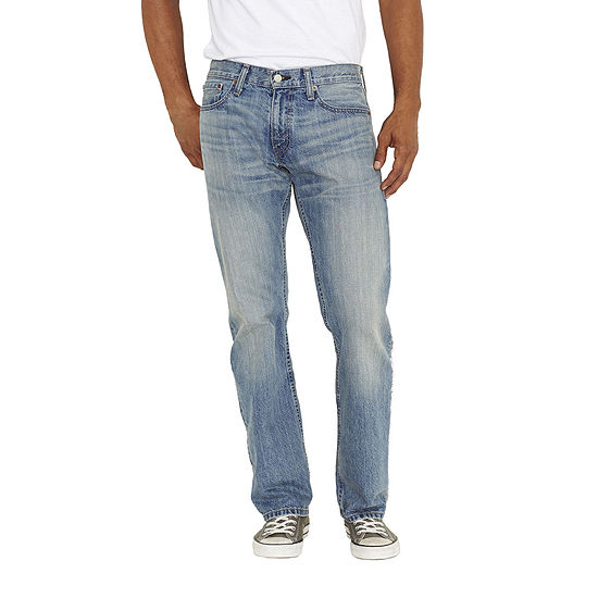 Levi's® Flex Men's 514™ Straight Fit Jeans