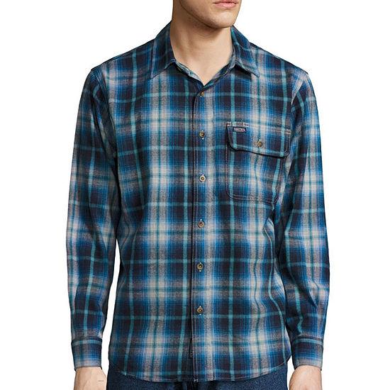 Smiths Workwear Flannel Shirt