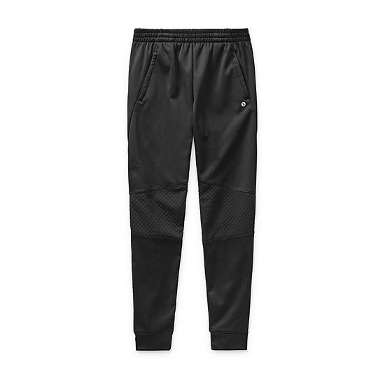 Xersion Boys Cuffed Jogger Pant - Little Kid / Big Kid
