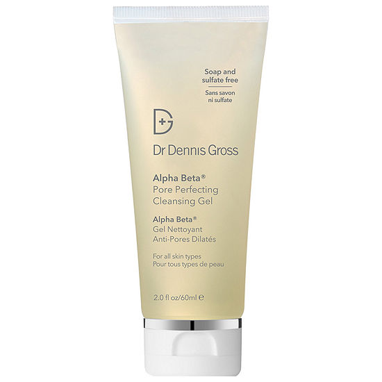 Dr. Dennis Gross Skincare Alpha Beta® Pore Perfecting Cleansing Gel Mini