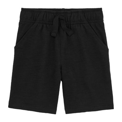 Okie Dokie Boys 2-pc. Mid Rise Pull-On Short Toddler