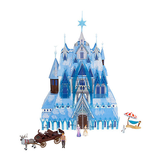 Disney Collection Frozen Arendelle Castle Playset