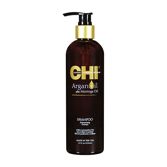 CHI® Argan Oil Shampoo - 12 oz.