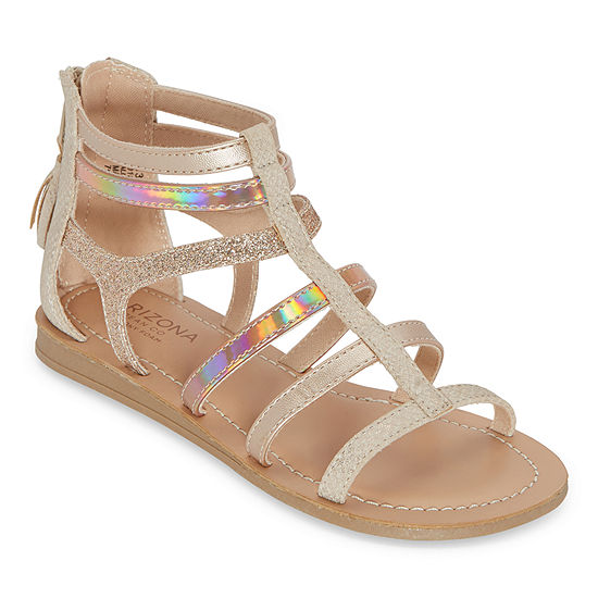 Arizona Girls Angel Gladiator Sandals