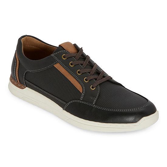 JF J.Ferrar Mens Hale Oxford Shoes