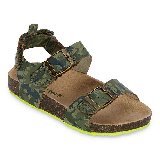 Carter's Toddler Boys Aldus Slip-On Shoe