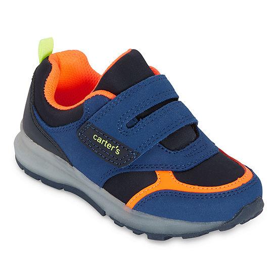 Carter's Toddler Boys Liner-B Slip-On Shoe