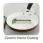 Tramontina Ceramica 8-pc. Cookware Set
