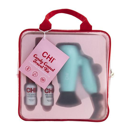 Chi Styling Candy Coated Travel Kit Value Set - 2 oz.