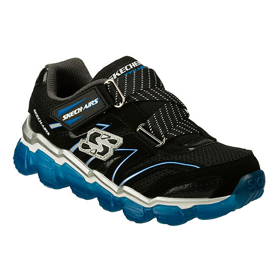 skechers skech air boys