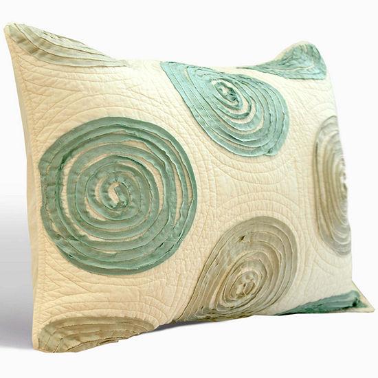 Madison Standard Pillow Sham