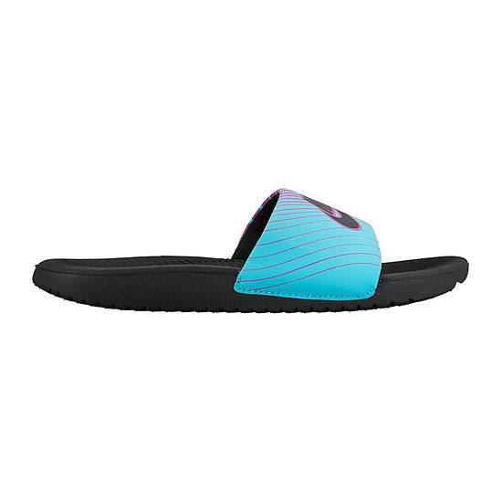 Kids Little Jcpenney Athletic Nike Girls Kawa Sandals Slide xUqx8FwY