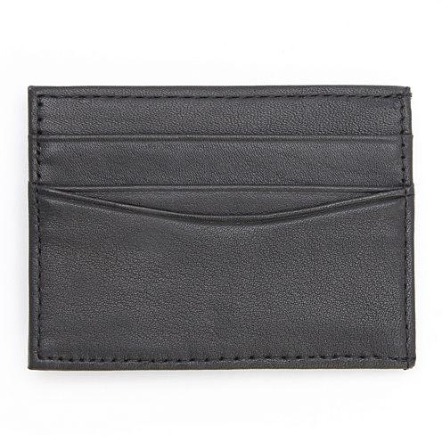 Royce® Magnetic Money Clip Wallet