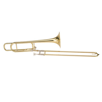 Ravel Intermediate Bb Tenor Trombone with F Attachment