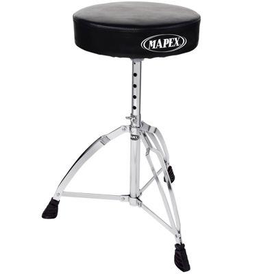 Mapex Double-Braced Quad Legs Drum Throne