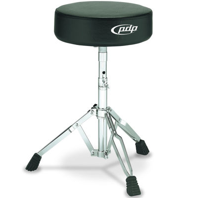 Pacific 700 Series Lightweight Drum Throne
