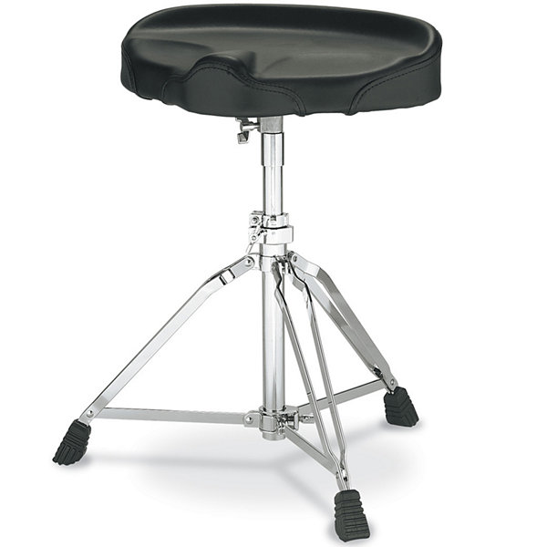 Pacific P800 Series Medium-Weight Motorcycle Seat-Drum Throne