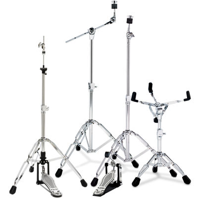 Pacific 800 Series Medium-Weight Hardware Package