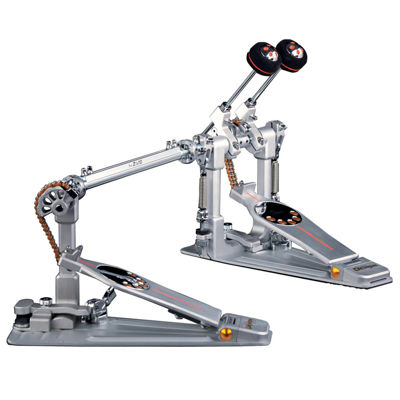 Pearl P3000C Demon Chain Drive Double Bass Drum Pedal