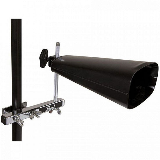 Pearl Primero Rock Cowbell + PPS30 Mount