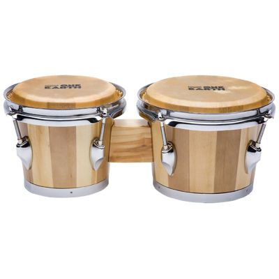 Union One Earth UB1 Bongo Drums
