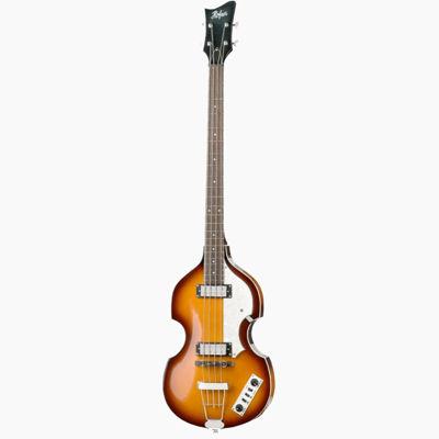 Hofner Ignition Electric Violin Bass Guitar