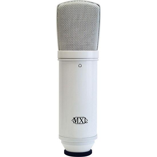 MXL DRK Desktop Recording Kit +  Stand