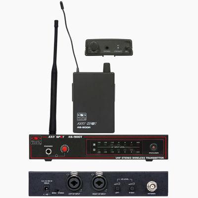 Galaxy Audio AS-900 Wireless - K1