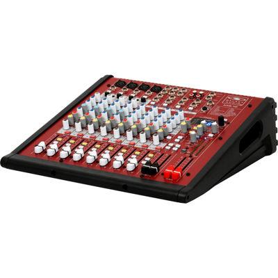 Galaxy Audio AXS-10 Audio 10 Channel Mixer