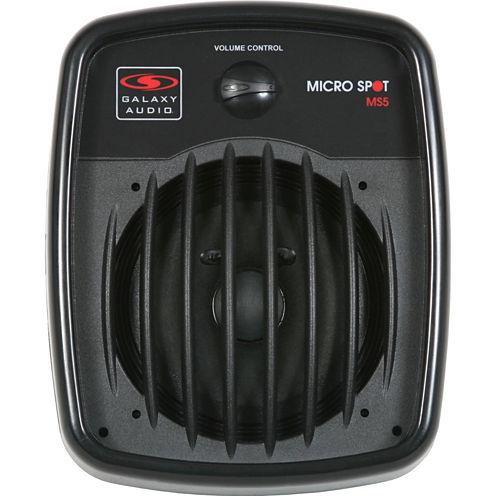 Galaxy Ms5 Micro Spot Powered