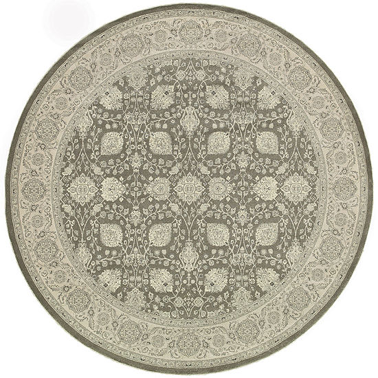 Covington Home Bishop Round Rug