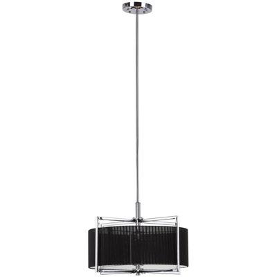 Balinda Flush-Mount Pendant Light