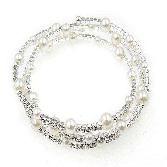 Vieste Rosa Wrap Bracelet