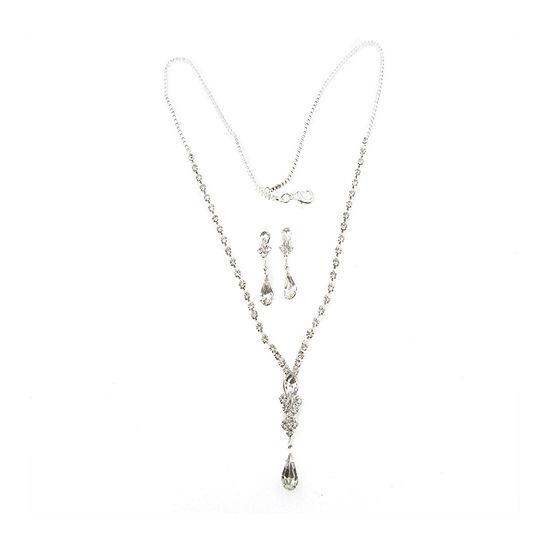 Vieste Rosa 2-pc. 16 Inch Necklace Set
