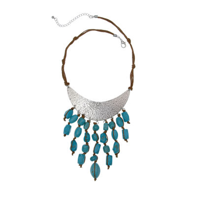 EL by Erica Lyons Womens Statement Necklace