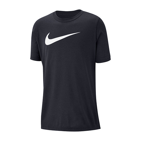 d51d70ecb Nike Boys Crew Neck Short Sleeve Dri-Fit Graphic T-Shirt - JCPenney