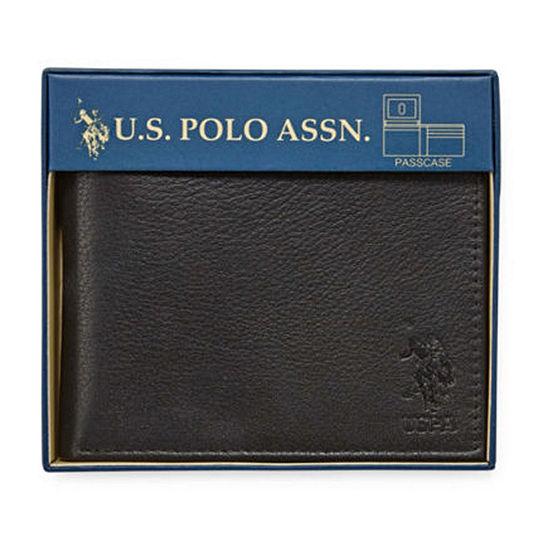 U.S. Polo Assn.® Napa Bifold Wallet