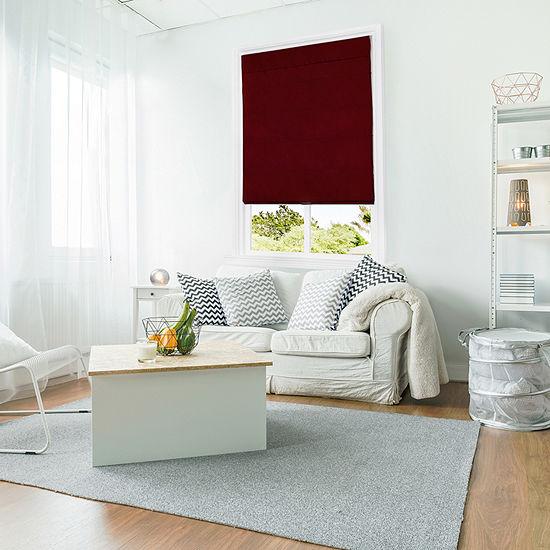Jc Penneys Home Store: JCPenney Home Supreme Custom Cordless Light-Filtering