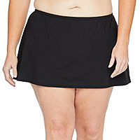 5512c284a7f0c Liz Claiborne Floral Tankini Swimsuit Top or Swimsuit Bottom-Plus