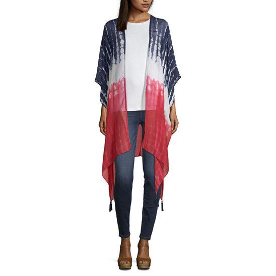 Mixit Americana Kimono Wrap