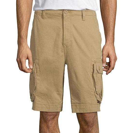 Arizona Mens Flex Cargo Short